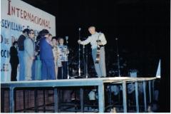 04-Primera actuación de Solera 8-9-73. en el castillo 3