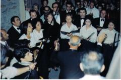 Solera actuación para TVE 1 1978