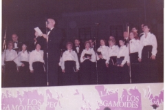 69-Solera Berciana 10º Aniversario 1-1982