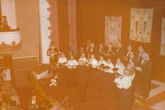 Teatro Bergidum Septiembre 1983