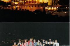 Solera en Mónaco año 2000