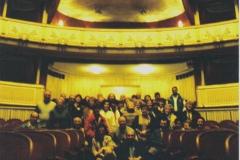 Solera en el Teatro de la Opera Viena Recortada 2001