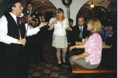 Solera viaje a Viena Recortada año 2001